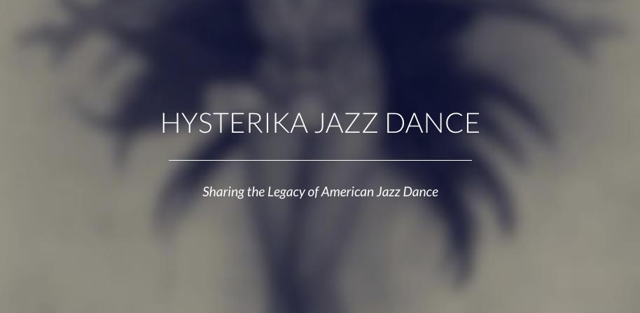 Hysterika Jazz Dance - Logo.png