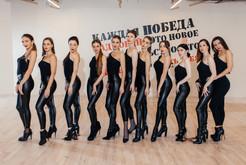 Brilliant's Владивосток танцы и женственность
