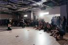 Brilliant's мастер класс Frame Up Strip Владивосток