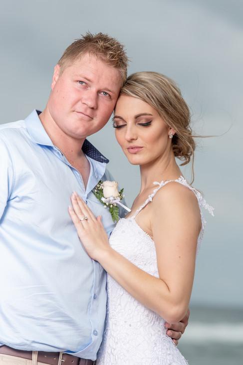 Bridal couple 02