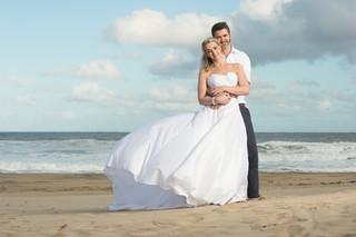 Wedding Beach Photos