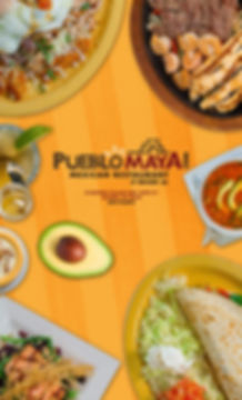 Pueblo Maya Address