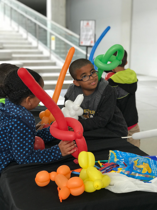 Play Club for Kids at The Source