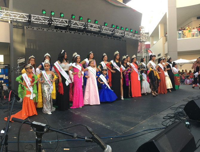 2017 Miss Mexico Beauty Pageant