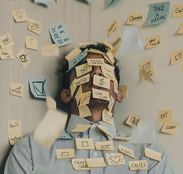 Psychotherapie Burn-out Stress Pfalzgraf