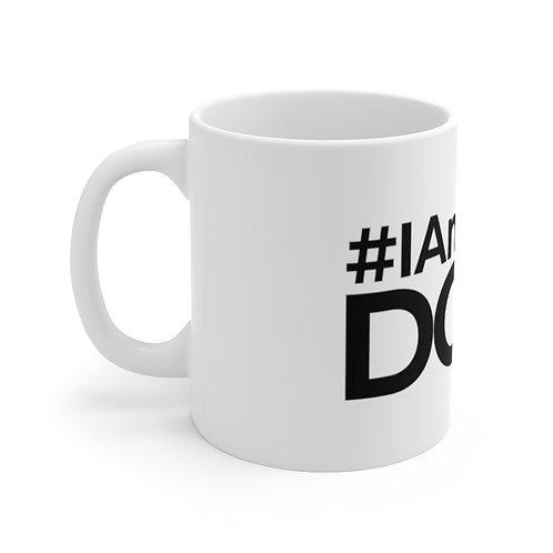 DOVE Ceramic Mug