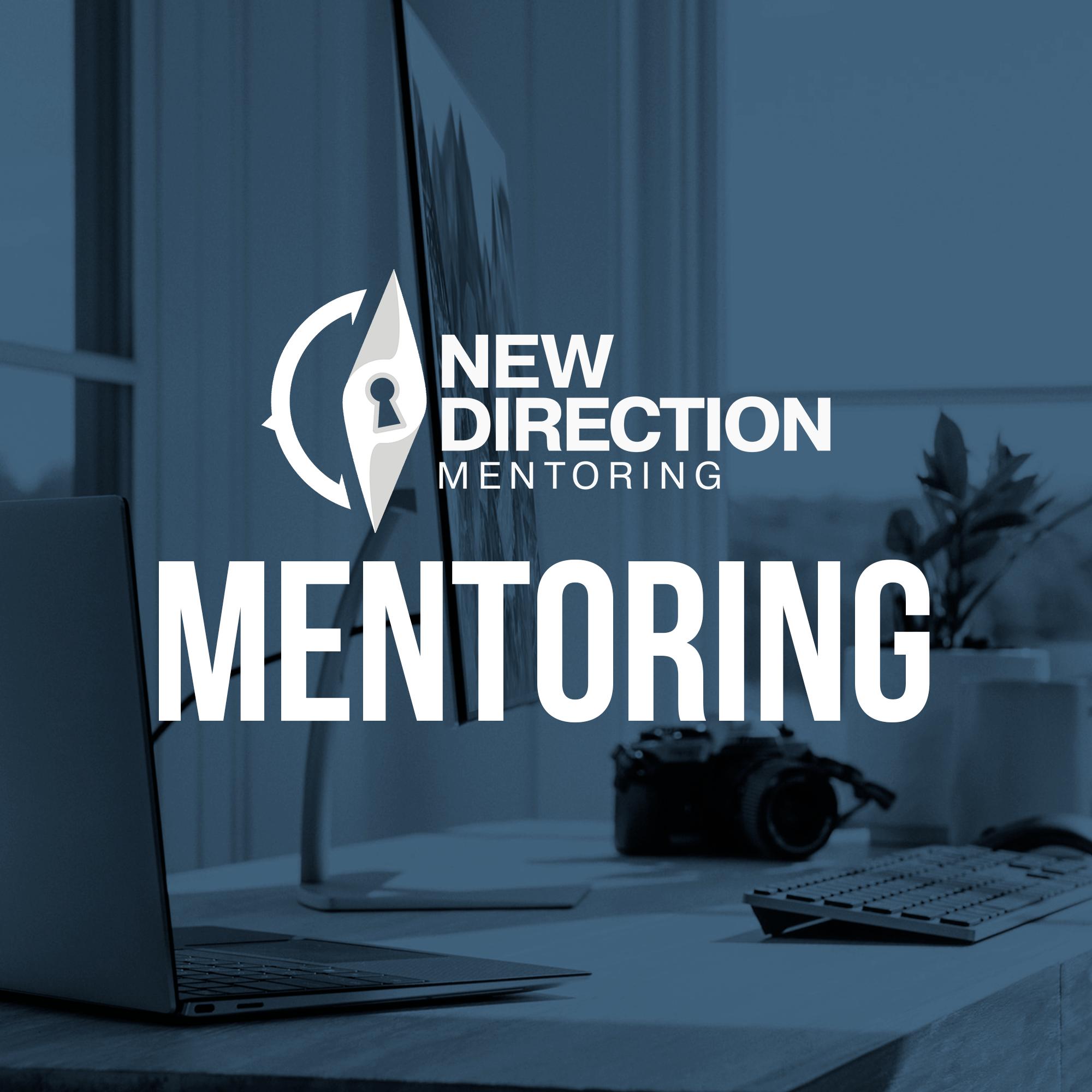 Mentoring Consultation
