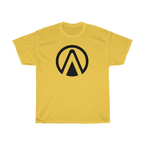 APEX LOGO Unisex Heavy Cotton Tee