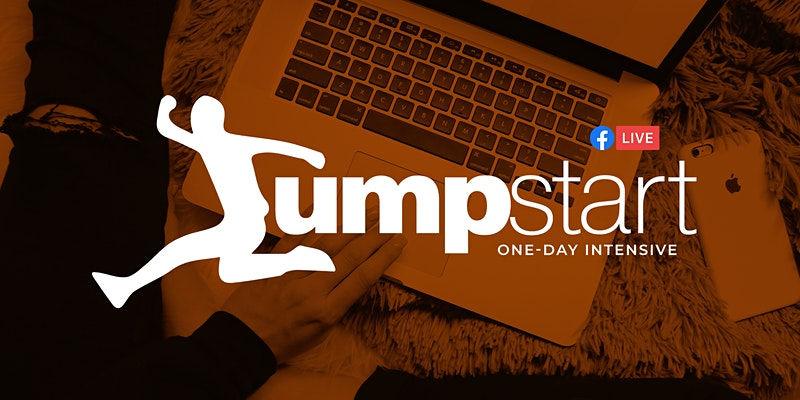 #JUMPStart VIP Coaching