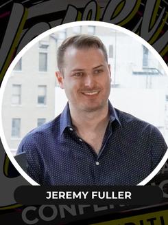JEREMY FULLER