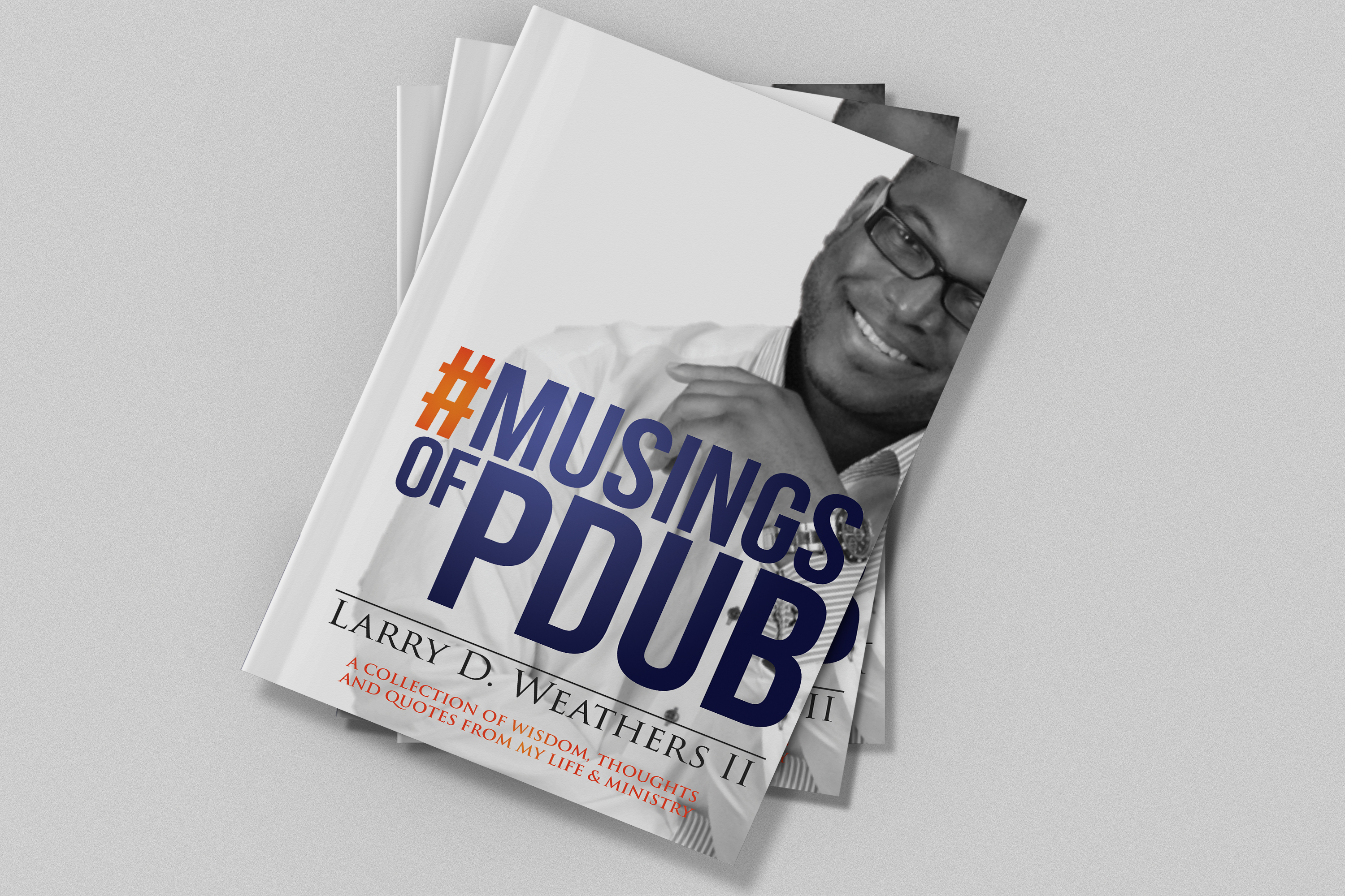 #WeatherProofDesignz/BookCoverDesign