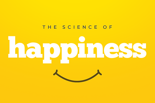 The Science of Happiness: MP3
