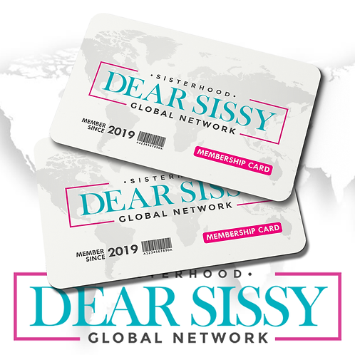 2019 Chapter Membership Card (Replacement) $10 USD