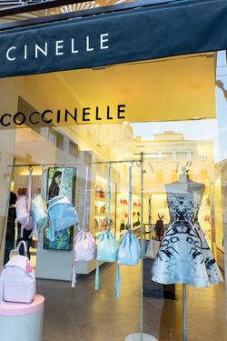 Negozi - Coccinelle