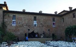 Antica Corte Pallavacina rid