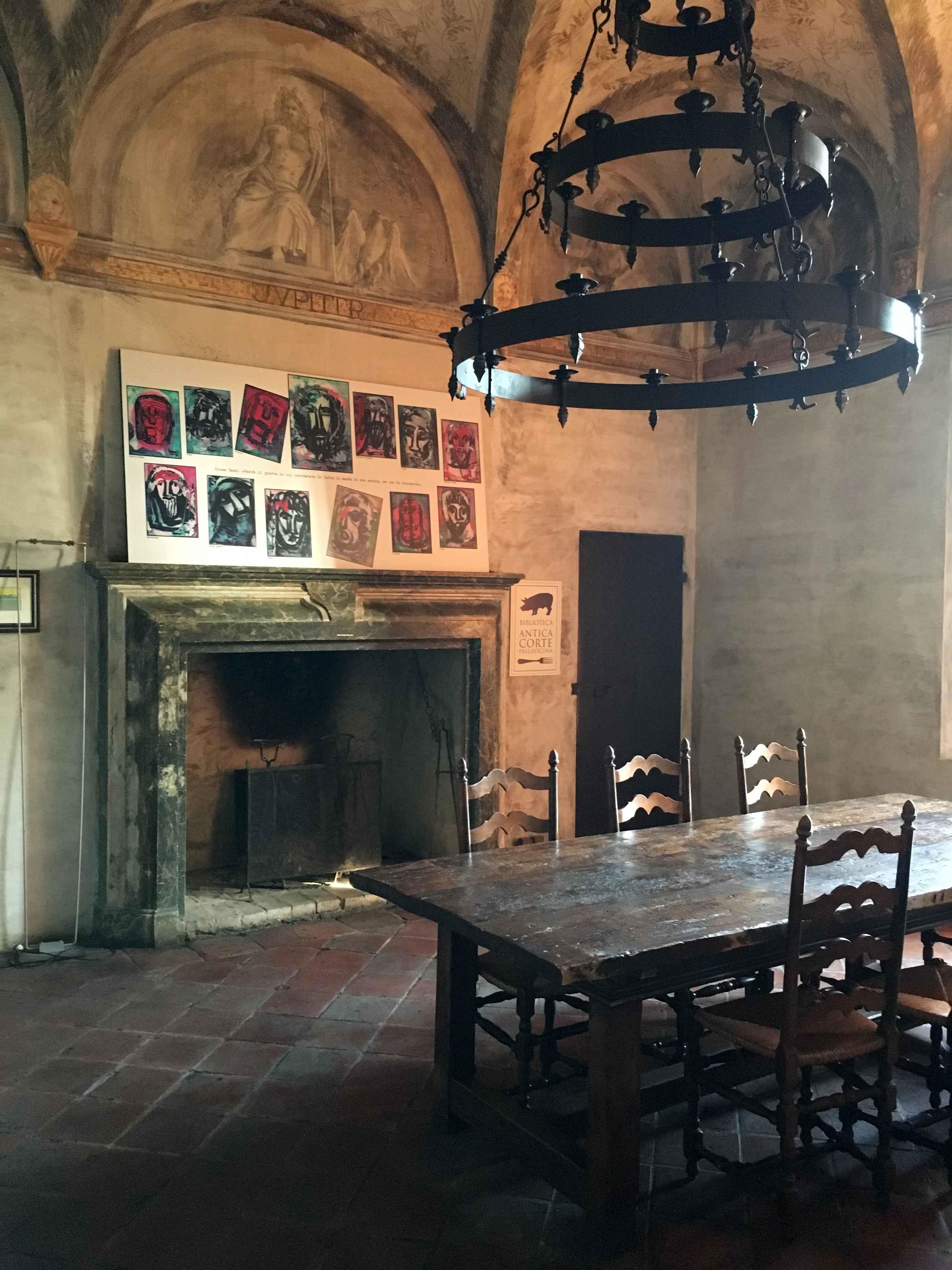 Antica Corte Pallavacina