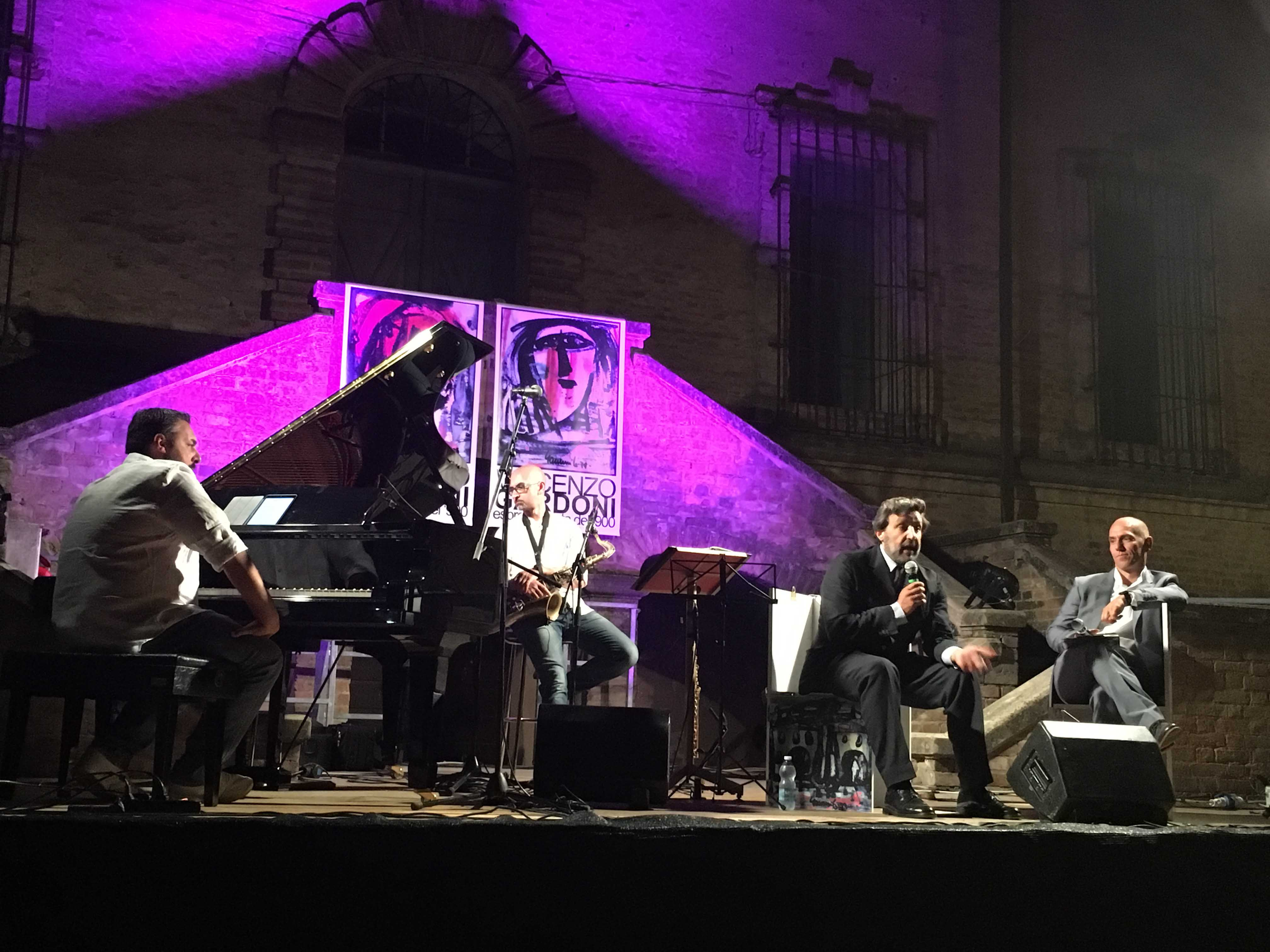 Rocca Terzi - Sissa (PR)