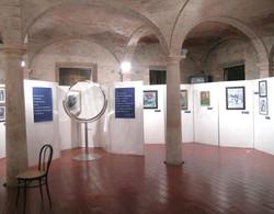Mostra Università di Parma 2008