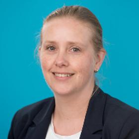 Canberra neurologist Dr Anna Willard
