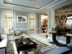 Luxury Home Bangkok