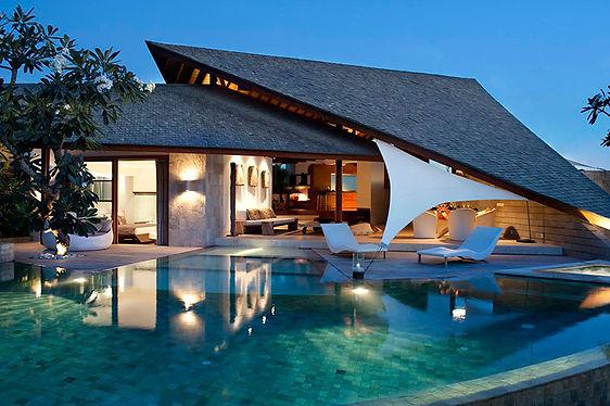 amazing roof design