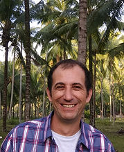Javier Castiella; Buana Director; Lombok building contractor