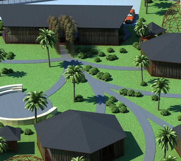 Lombok Learning Village