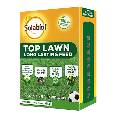 Solabiol Top Lawn