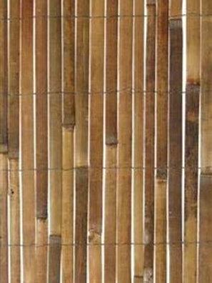 Gardman bamboo screening