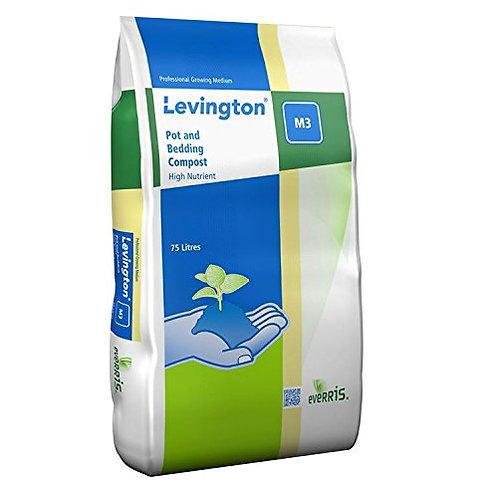 Levington M3 Professional compost- 75L