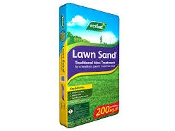 Westland lawn sand 200m2