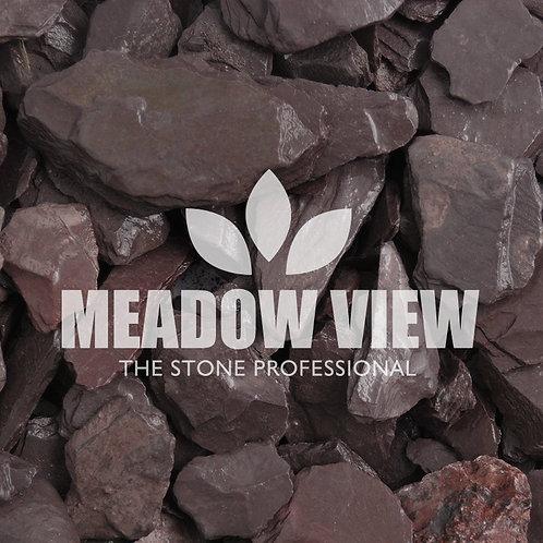 Meadowview Plum Slate 40mm