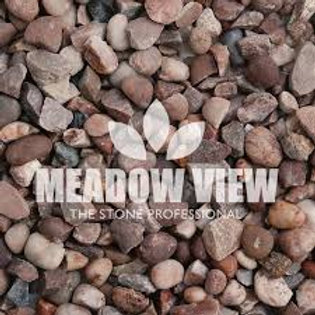 Meadowview Cheshire Pink 11-14mm