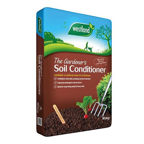 Westland Soil conditioner- 50L