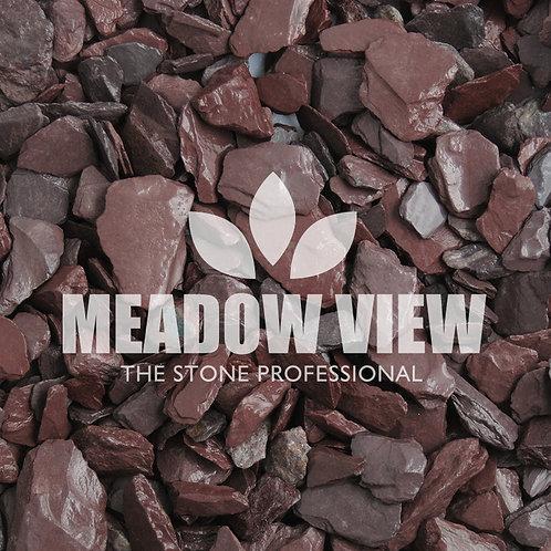 Meadowview Plum Slate 20mm