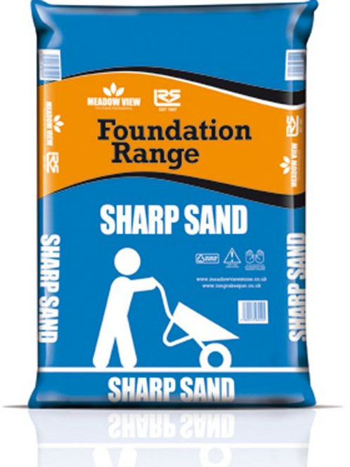 Sharp Sand 0-4mm