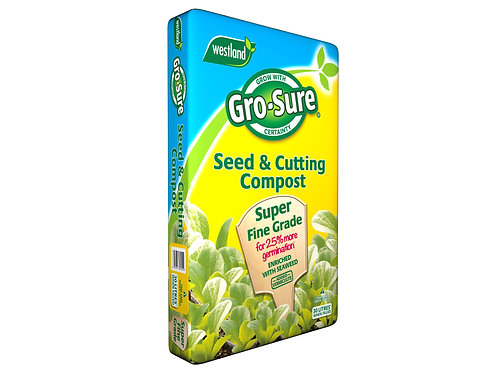 Westland Seed and Cutting compost-30L