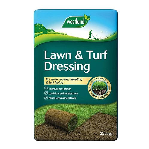 Westland Lawn & Turf dressing- 25L