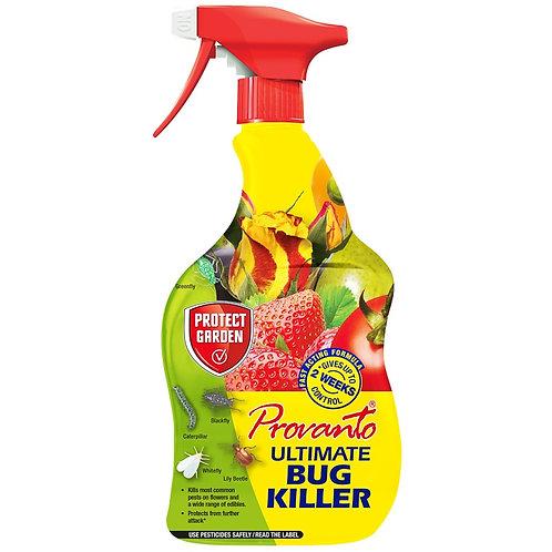 Provanto Ultimate Bug Killer ready to use 1L