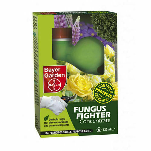 Fungus fighter concentrate 125ml