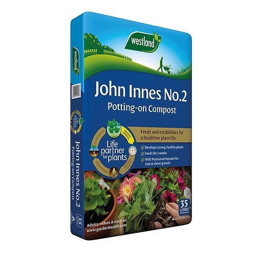 Westland John Innes no.2-  35L