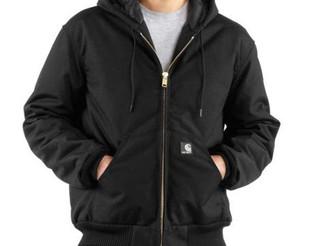 Review: Carhartt Yukon Active Jacket