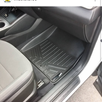 Kia Sorento gets All-Season Floor Mats!