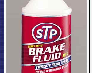 Brake Fluid Drain: why, when, how