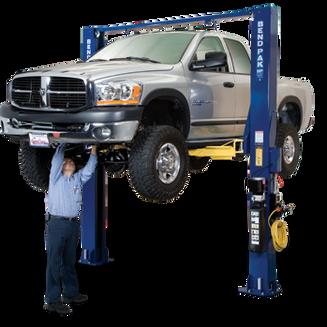AWD Vehicle Maintenance Schedule