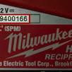 Milwaukee Tool Serial Number Date