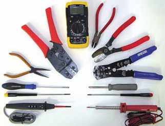 Must Have Automotive Electrical Tools
