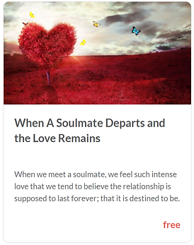 Screenshot - When a Soulmates Departs.pn