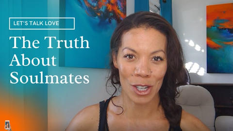 The Truth About Soulmates