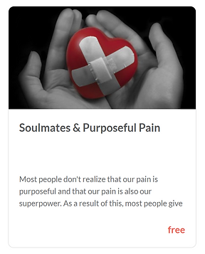 Screenshot - Soulmates & Purposeful Pain